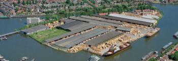 Firma William Pont verhuist naar Zaandam